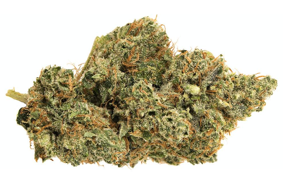 Yoda OG Marijuana Strain