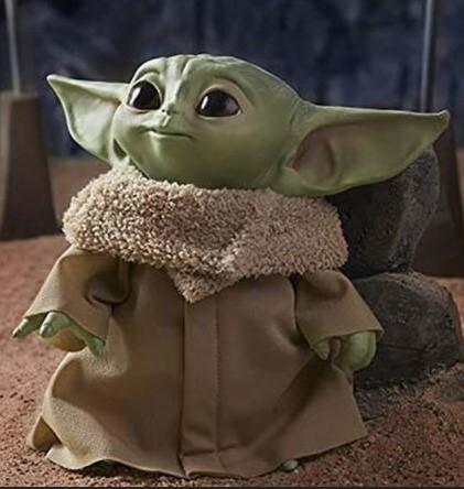 Yoda OG