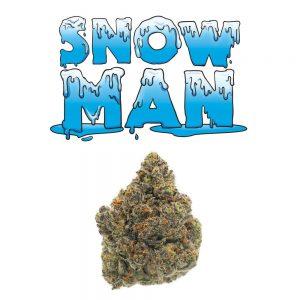 Snowman Strain