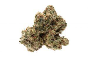 3X Crazy Cannabis Strain