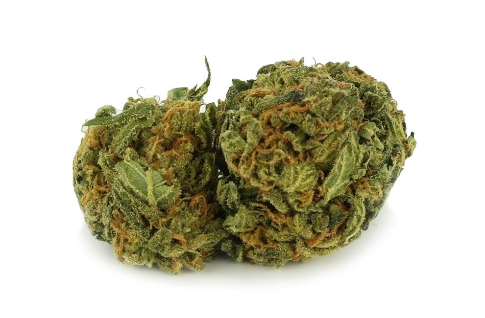 5th Element Cannabis Strain