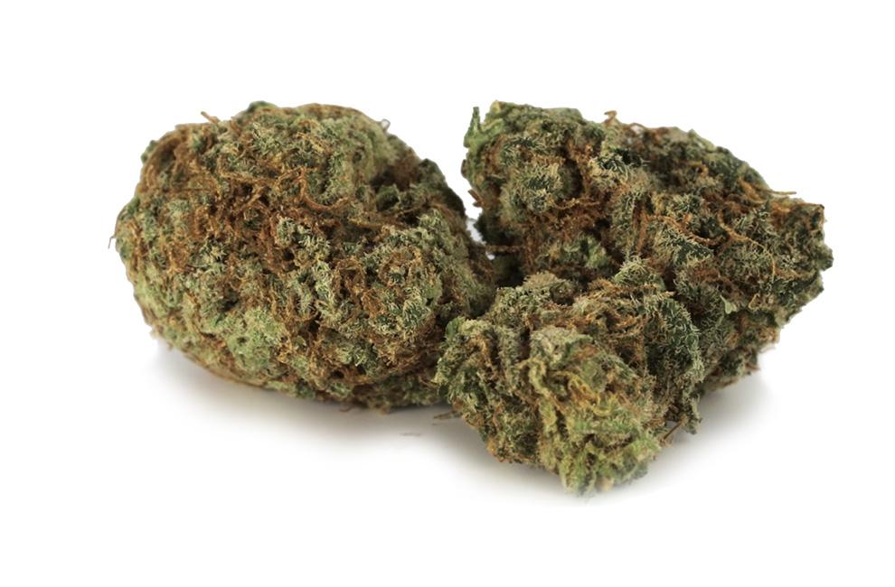 Ace of Spades Marijuana Strain