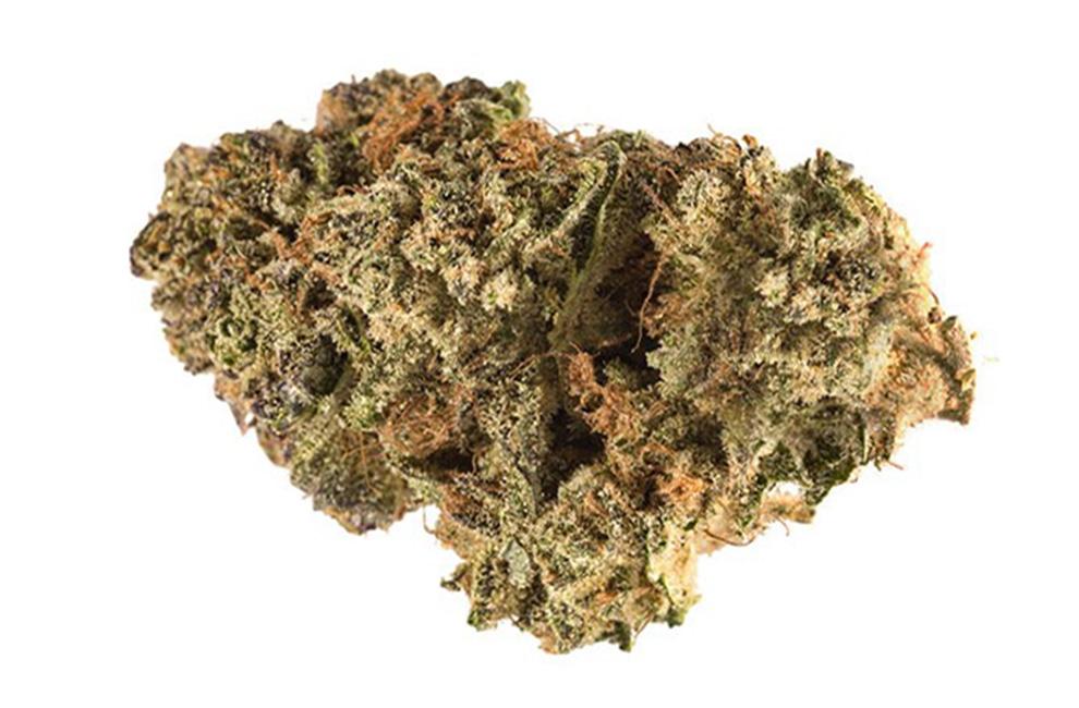 Alaskan Thunder Fuck Marijuana Strain