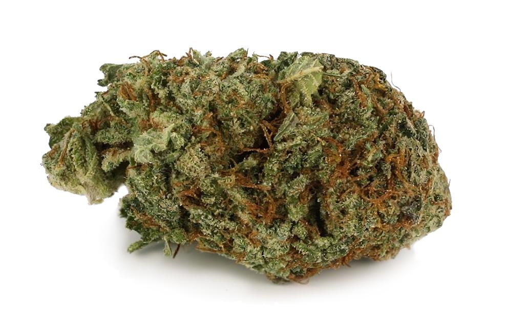 Afghan Kush Cannabis Strain