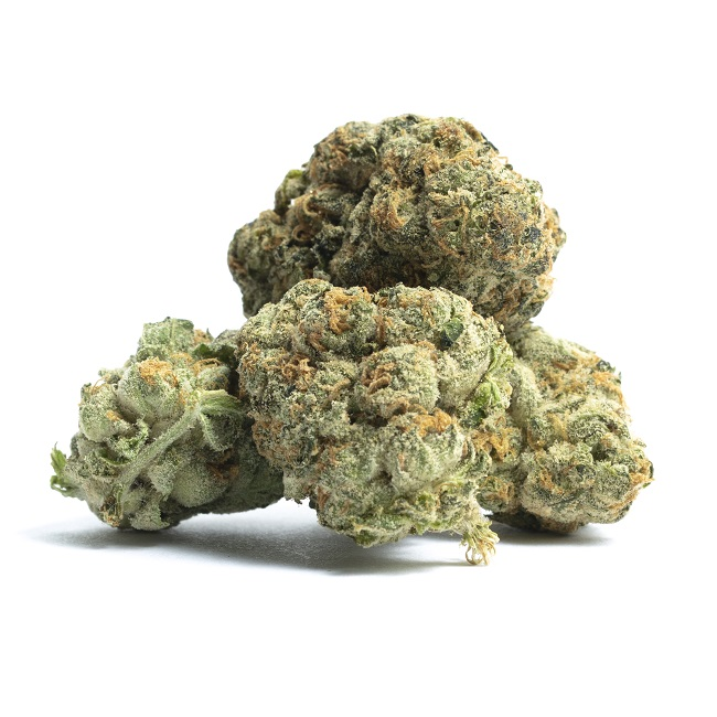 Mint Cookies Strain Information