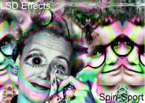 LSD Effects