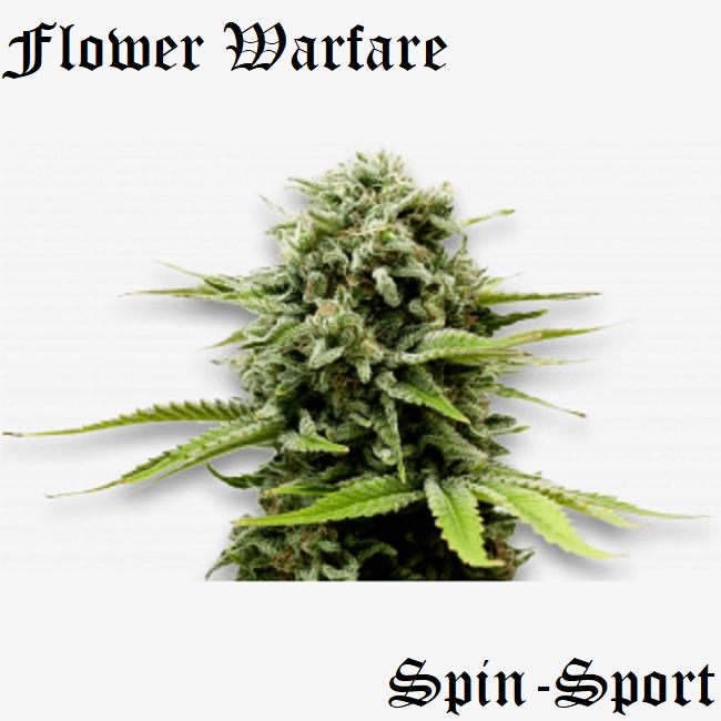 Flower Warfare