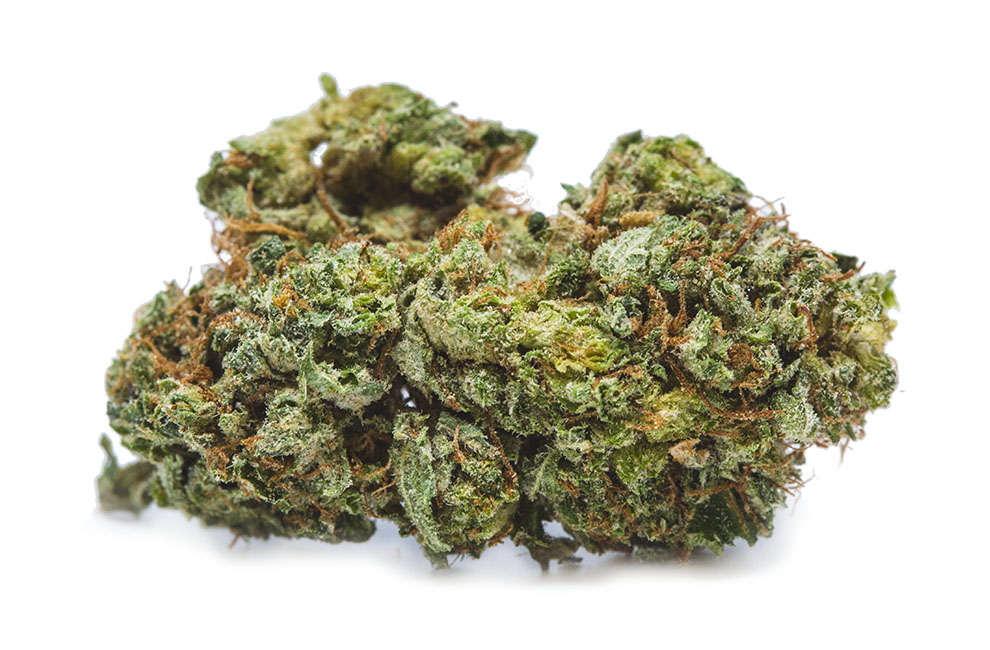 Death Star Marijuana Strain