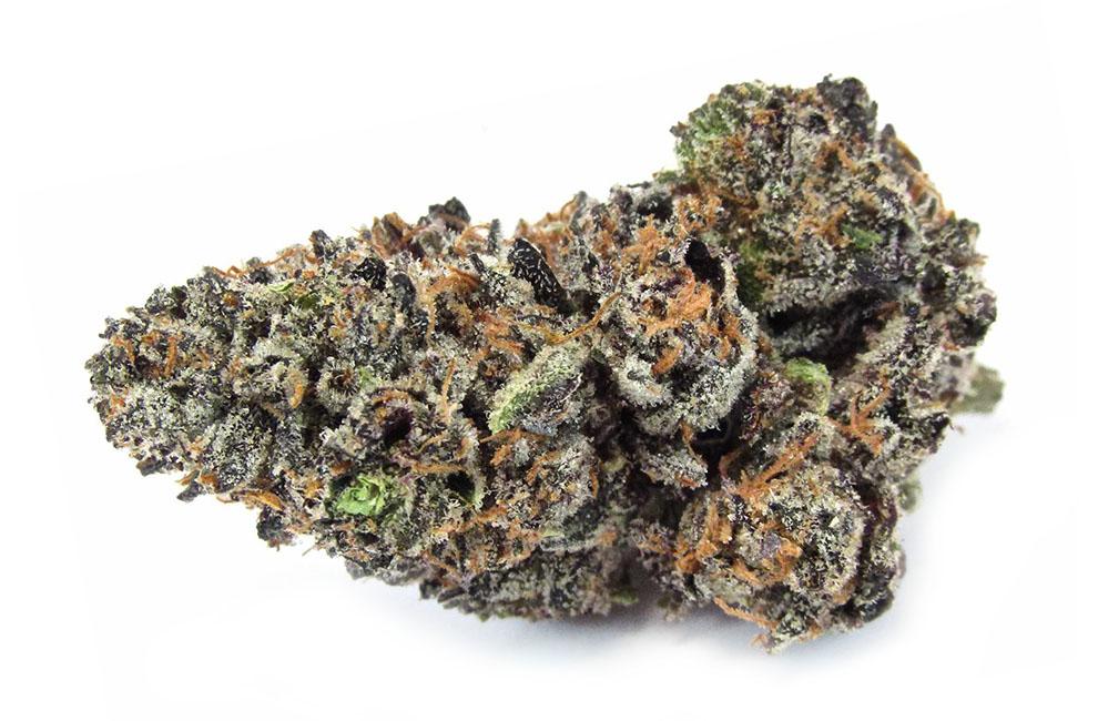 Gushers Marijuana Strain