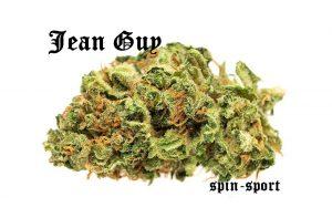 Jean Guy Marijuana Strain