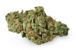 Kryptonite Marijuana Strain