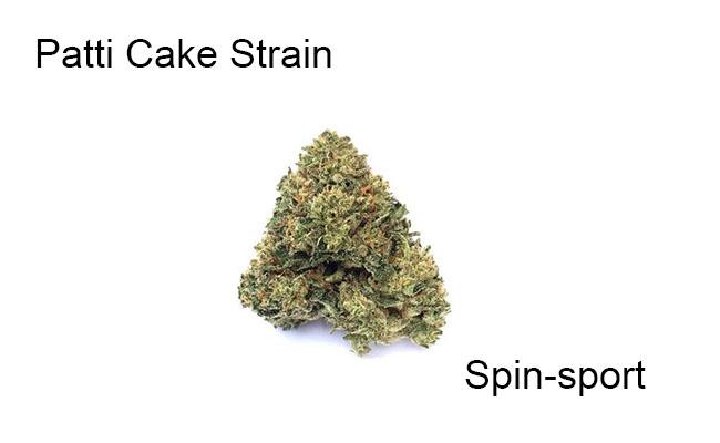 Patti Cake Strain Information