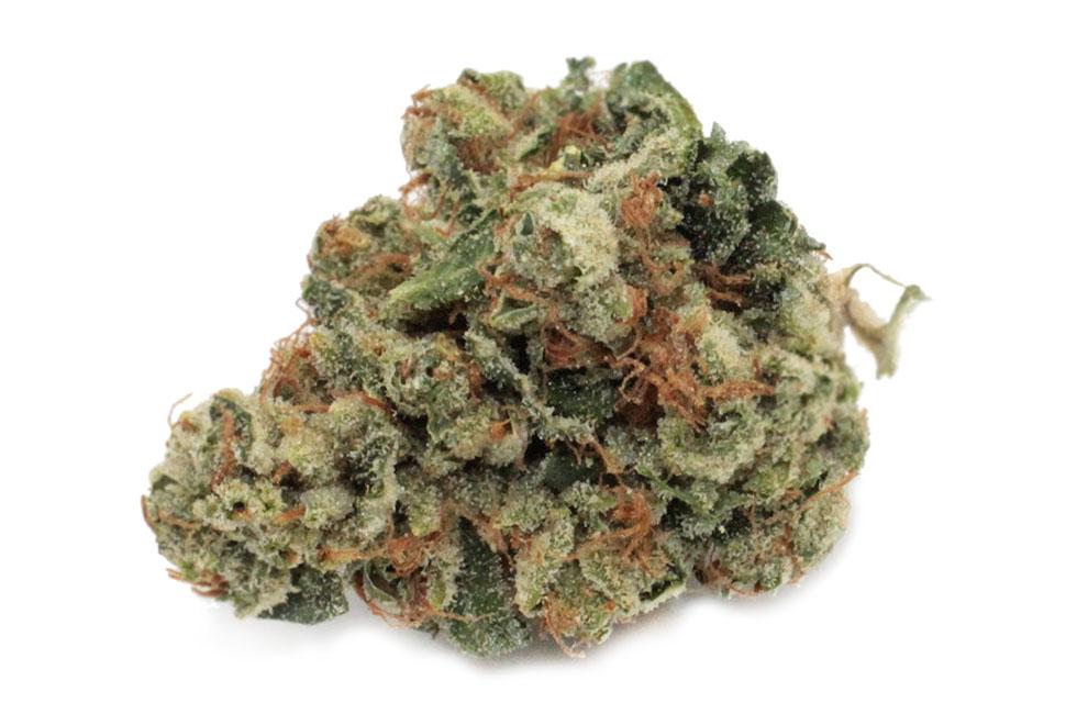Superman OG Marijuana Strain