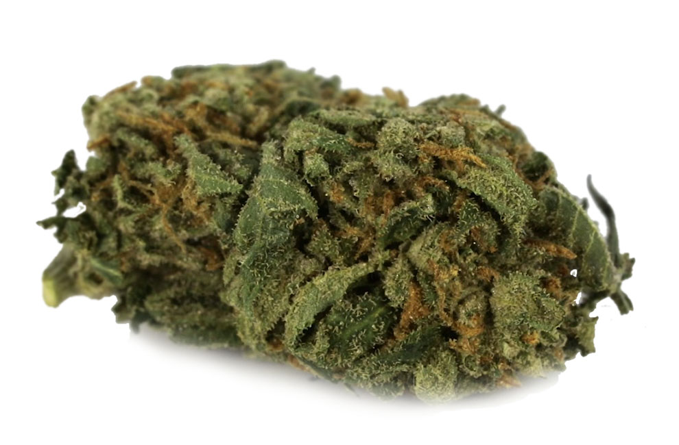 Afgooey Marijuana Strain