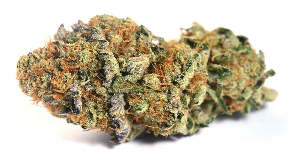 best cannabis strain for cancer treatment