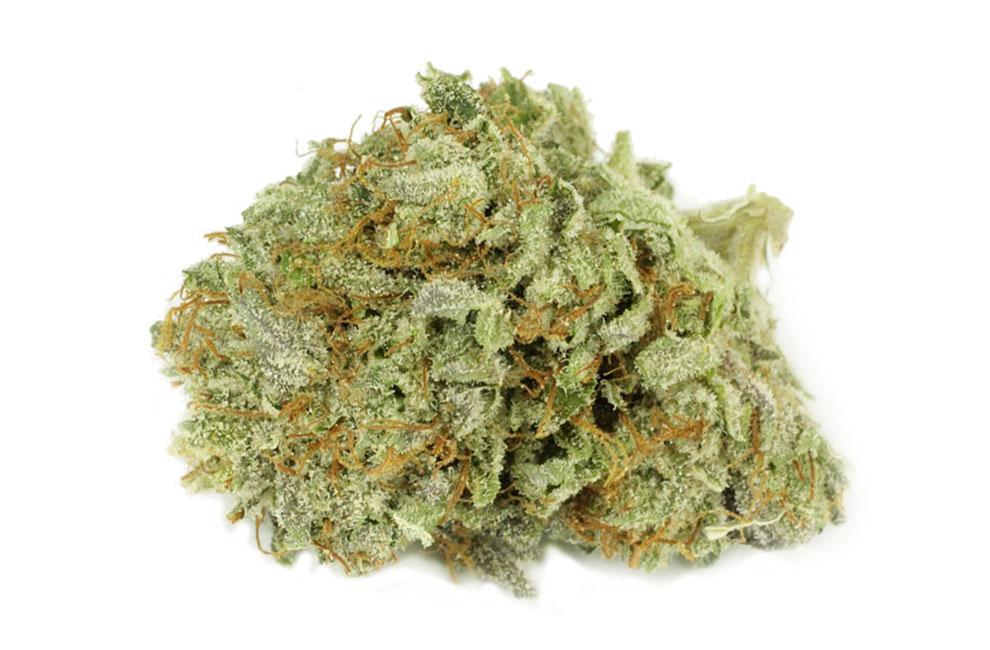 Dark Star Marijuana Strain