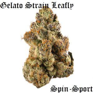Gelato Strain Leafly