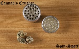 Cannabis Crusher