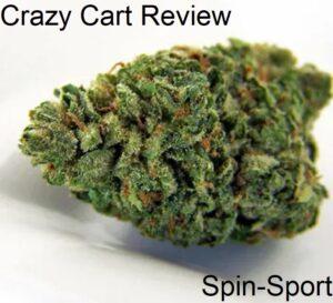 Crazy Cart Review