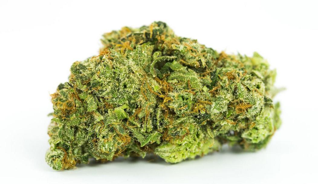 Lemon OG  Marijuana Strain
