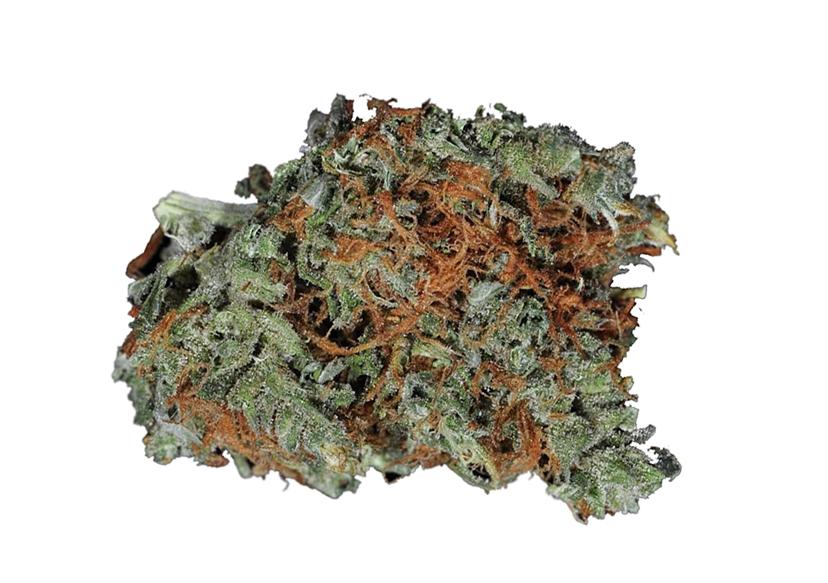 Alaskan Thunderfuck Marijuana Strain