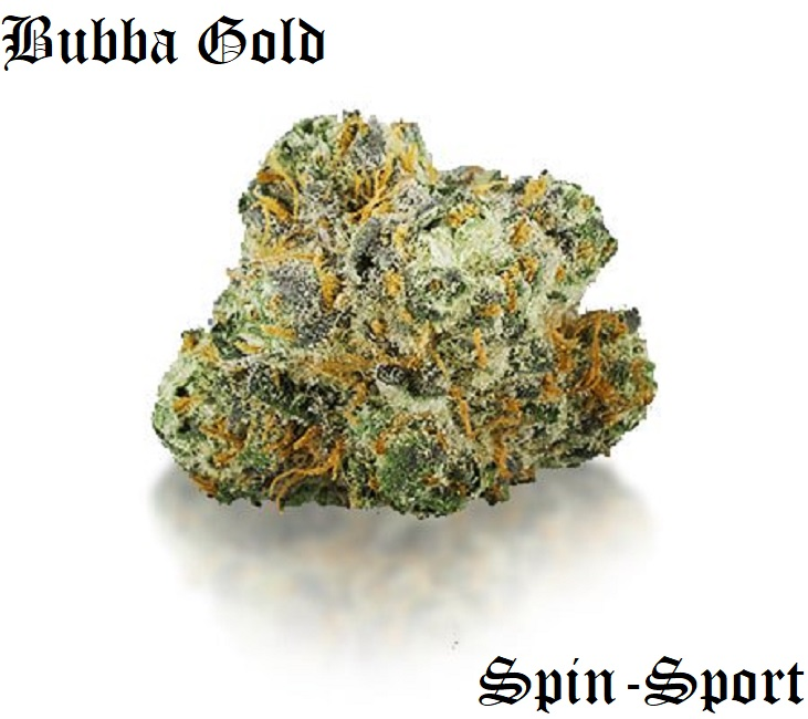 Bubba Gold