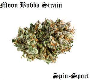 Moon Bubba Strain